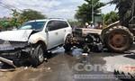 Hai vụ tai nạn nghiêm trọng tại Đồng Nai