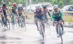 Chặng 10 giải xe đạp cúp Truyền hình: Áo đỏ và áo trắng đổi chủ