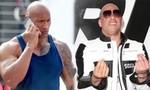 The Rock thừa nhận hiềm khích với Vin Diesel