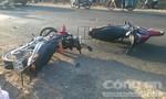 Tai nạn liên hoàn, 3 người nước ngoài và 1 người Việt bị thương