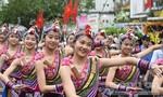 Mãn nhãn với vũ điệu đường phố Festival Huế 2018