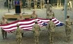 Hai lính Mỹ thương vong sau cuộc đụng độ lớn ở Afghanistan