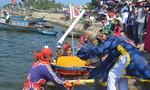 Lễ Khao lề thế lính Hoàng Sa ở đảo Lý Sơn