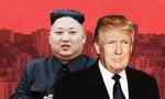 Ba ngày tới Mỹ công bố địa điểm gặp ông Kim Jong Un