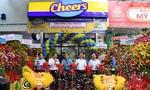 Saigon Co.op khai trương thêm cửa hàng tiện lợi Cheers