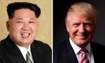 Trump xác nhận thượng đỉnh Mỹ - Triều diễn ra ở Singapore vào ngày 12-6