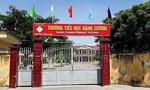 Một hiệu trưởng trường tiểu học bị bắt giam vì lạm thu