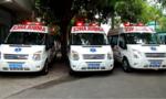 Nhân viên y tế đồng loạt bỏ nghề vì đồng lương 'chết đói'