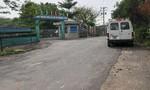 Bảo vệ trường học chết bất thường, học sinh được dời ngày thi