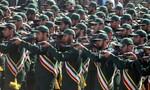 Mỹ siết dòng tiền chảy vào túi quân đội Iran