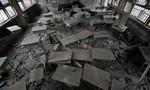 10 năm trận động đất kinh hoàng ở Tứ Xuyên khiến 87.000 người chết