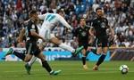 Bale toả sáng, Real huỷ diệt Celta