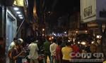 Án mạng trên đường phố Sài Gòn, 2 người chết, 3 người bị thương