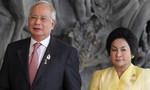 Cảnh sát lục soát nhà người thân cựu thủ tướng Malaysia