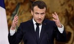 Tổng thống Pháp thề sẽ 'mạnh tay' hơn với khủng bố