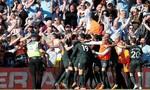 Thắng Southampton, Man City lập kỷ lục điểm số ở Premier League