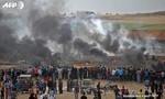 Bạo động bùng phát khi Mỹ khai trương sứ quán ở Jerusalem