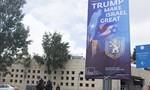 Hôm nay Mỹ khai trương sứ quán mới ở Jerusalem