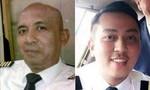 Kết luận về chuyến bay MH370: Cơ trưởng cố ý cho rơi máy bay