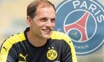 PSG kí hợp đồng với Thomas Tuchel