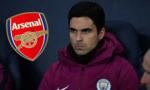 Mikel Arteta cái tên sáng giá cho ghế nóng tại Arsenal