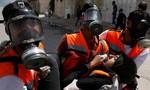 Loạt ảnh 'ngày đẫm máu' ở dải Gaza