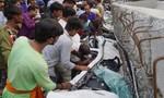 Sập cầu vượt ở Ấn Độ, 18 người thiệt mạng