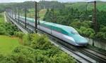 Công ty đường sắt Nhật xin lỗi vì tàu chạy sớm... 25 giây