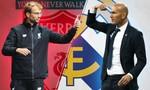 Real đau đầu về chiến thuật với Liverpool