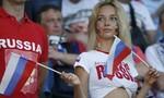 LĐBĐ Argentina bị chỉ trích vì hướng dẫn cách... tán gái Nga