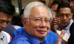 Cảnh sát khám xét nhà cựu thủ tướng Malaysia Najib Razak