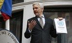 Ecuador tốn hàng triệu USD bảo vệ nhà sáng lập WikiLeaks