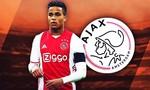 MU khó tiếp cận sao của Ajax