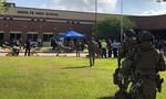Mỹ: Xả súng tại trường học ở Taxas, ít nhất 8 người thiệt mạng