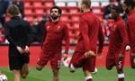 Salah trở lại Olimpico, lối thoát nào cho Roma?