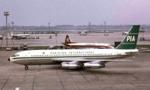 Ngày này năm xưa: Tai nạn máy bay thảm khốc trên sa mạc