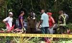 Máy bay rơi ở Cuba khiến 110 người chết có thể do bảo trì kém
