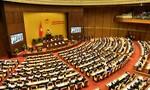 Sáng nay khai mạc kỳ họp thứ 5 Quốc hội khóa XIV