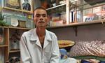 'Hiệp sĩ' Trần Văn Hoàng được xuất viện trở về với gia đình