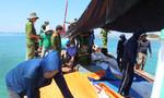 Vật thể lạ mò được dưới biển phát nổ, 3 ngư dân tử vong