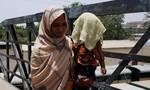 Nắng nóng ở Pakistan khiến 65 người thiệt mạng