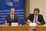 Ông chủ Facebook bị chỉ trích gay gắt trong điều trần ở châu Âu