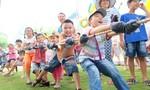 Ngày hội Phú Mỹ Hưng hướng về trẻ em - ngày hội của cộng đồng