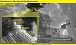 Trung Quốc lắp hệ thống tên lửa mới trên đảo Phú Lâm