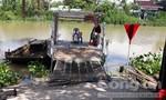 Chồng sát hại vợ rồi thả xác trôi sông trước ngày ra toà ly hôn