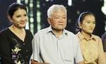 Kiều Trinh mượn sân khấu hòa giải với chị gái ruột