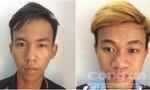 Hai nhân viên bảo vệ chung cư lập mưu trộm xe của người gửi