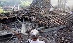 Ngày này năm xưa: Động đất ở Indonesia, 4.000 người chết