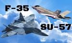 Nếu Mỹ không bán F-35, Thổ Nhĩ Kỳ sẽ mua Su-57 của Nga