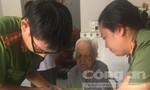 Công an TP.HCM: Đến tận nhà làm căn cước cho mẹ Việt Nam anh hùng